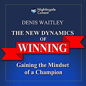 The New Dynamics of Winning Audiobook