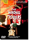 The Wrong Trousers: DVD