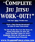 Jiu Jitsu Ultimate Work Out Exercises...