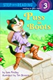 Puss in Boots (Step Into Reading. Step 3)