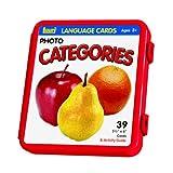 Categories Language Cards