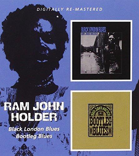 Black London Blues / Bootleg Blues