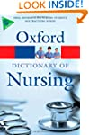 A Dictionary of Nursing (Oxford Paper...