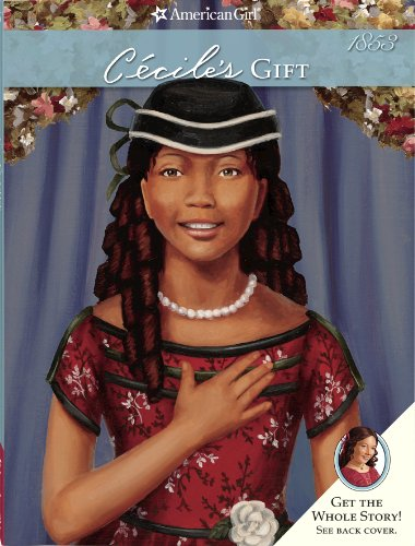 Cécile's Gift (American Girl) (American Girls Collection)