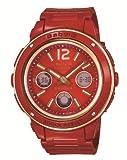[カシオ]CASIO 腕時計 Baby-G ベイビー・ジー Big Case Series ~Gold Edition~ ビッグケースシリーズ ゴールドエディション 【数量限定】 BGA-151GG-4BJF レディース