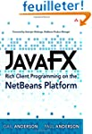 JavaFX Rich Client Programming on the...