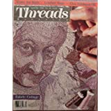 Threads Magazine, No. 16 (April-May, 1988) ~ Betsy; (Ed.) Levine