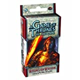 Rituals of R'hllor Game of Thrones LCG Chapter Pack