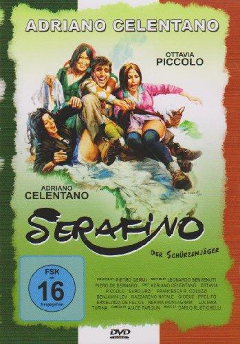 Serafino, der Schürzenjäger