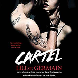 Cartel: Book 1 Audiobook