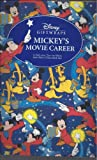 Disney Giftwraps Mickey's Movie Career: 12 Full-Color, Tear-Out Sheets, Each Sheet 4 Times Book Size (0810929686) by Elffers, Joost
