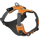 Ruffwear - Front Range All-Day Adventure Harness for Dogs, Campfire Orange, Small