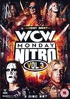 WWE: The Best of WCW Monday Night Nitro - Volume 3