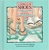 img - for A World of Shoes book / textbook / text book