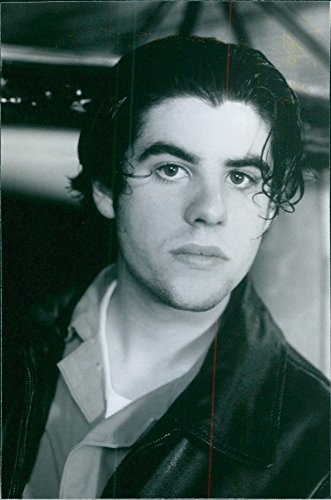 Vintage-photo-of-A-photo-of-Sage-Stallone-in-the-film-Daylight1996