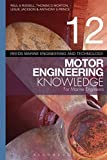 img - for Reeds Vol 12 Motor Engineering Knowledge for Marine Engineers book / textbook / text book