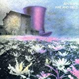 Ain Soph - Hat And Field [Japan LTD CD] KICS-91941 by King Japan