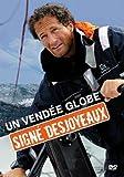 echange, troc Vendée Globe signée Michel Desjoyeaux