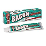 Accoutrements Mr. Bacons 2.5 Oz Bacon Flavored Toothpaste