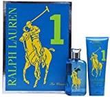 Polo Big Pony Women #1 by Ralph Lauren Eau de Toilette 100ml & Body Lotion 200ml