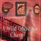 A Wild Ghost Chase | [E. J. Copperman]