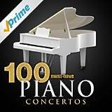 100 Must-Have Piano Concertos