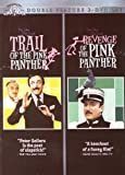 Inet Video N01-0132839 Trail of The Pink Panther-Revenge of The Pink Panther - Double Feature
