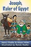Joseph, Ruler of Egypt (Show & Tell Bible series)