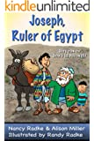 Joseph, Ruler of Egypt (Show & Tell Bible series)