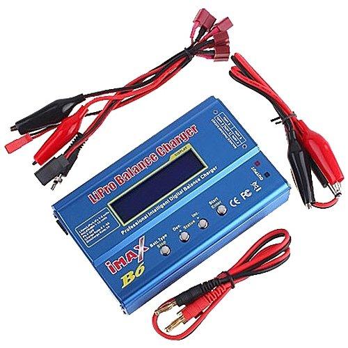 iMAX B6 Digital RC Lipo NiMh Battery Balance Charger **Laptop Parts Store**