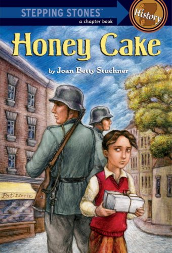 Honey Cake (A Stepping Stone Book(TM))