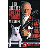 Don Cherry's Hockey Stories and Stuffby Don Cherry