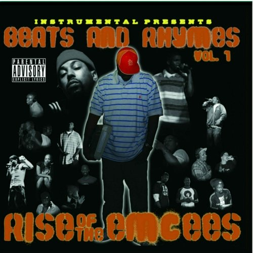 Instrumental Presents Beats And Rhymes Vol.1, Rise Of The Emcees
