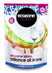 Ecozone Dishwasher Tablets x 25 (Pack...