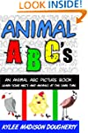 Animal ABC's - An Animal ABC Picture...