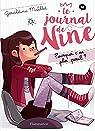 Le Journal de Nine, tome 1 : Pourquoi c'est plus pareil ? par Maillet