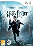 echange, troc Harry Potter and The Deathly Hallows - Part 1 (Wii) [import anglais]
