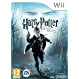 Harry Potter and The Deathly Hallows - Part 1 (Wii)by Electronic Arts