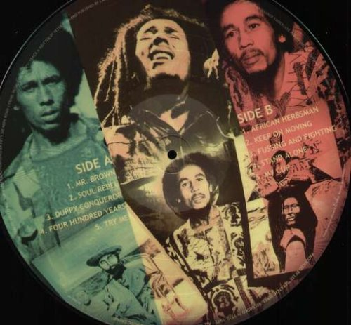 Bob Marley & The Wailers - Gold Collection 1970-1971 - Zortam Music