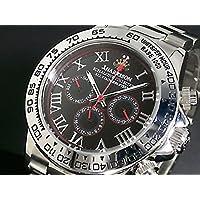 ジョンハリソン自動巻き腕時計JH018-RB
