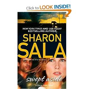 Swept Aside (Storm Front) Sharon Sala