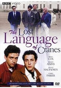 The Lost Language of Cranes [DVD]