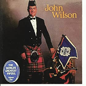 The World's Greatest Pipers - Volume 5