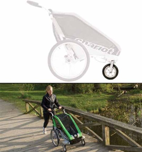 Great Deal! Chariot Trailers Strolling Kit