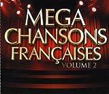 echange, troc Compilation, Jean Schultheis - Mega Chansons Françaises /Vol.2