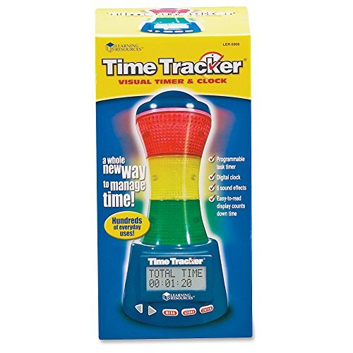 Learning-Resources-Time-Tracker