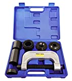 Astro 7865 Ball Joint Service Tool with 4-wheel Drive Adapters