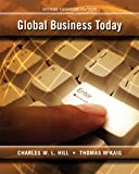 Global Business Today (0070984115) by Charles W. L. Hill