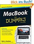 MacBook For Dummies (For Dummies (Com...