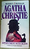 Appointment W/death (0425098397) by Agatha Christie